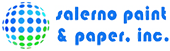 Salerno Paint Logo